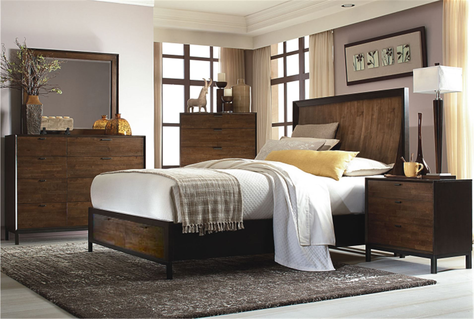 Moro Queen Storage Bed Affordable Bedroom Furniture Bedroom