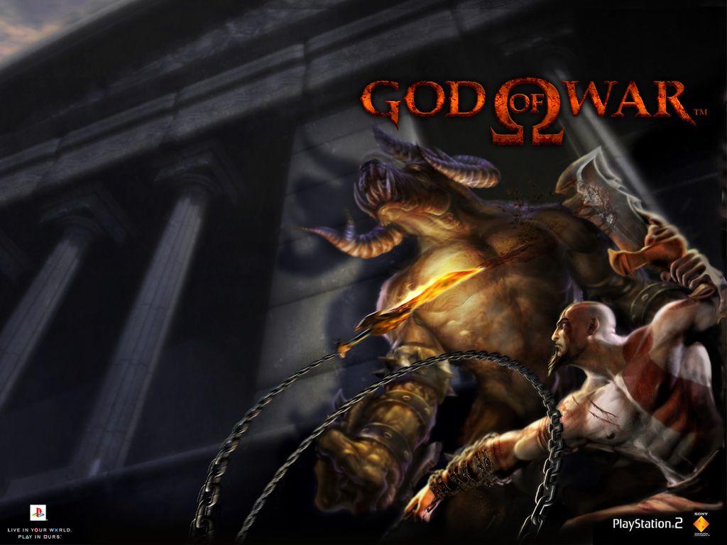 God of war games pinterest god of war hd desktop wallpaper widescreen high definition voltagebd Images