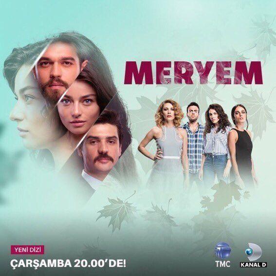 مسلسل مريم - الحلقة 38 الثامنة والثلاثون مترجمة للعربية HD