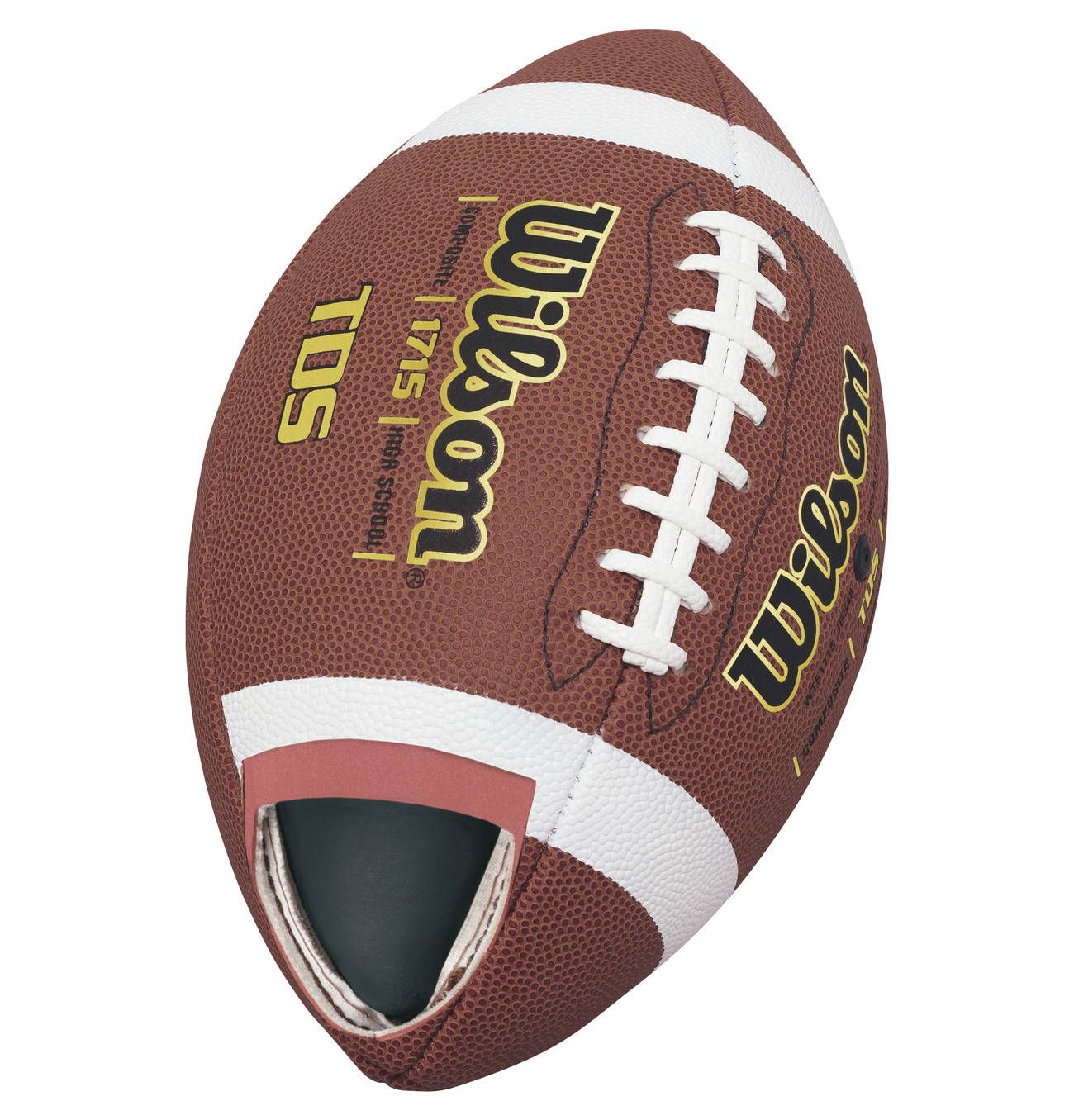 Wilson American Football Traditional Composite Game Ball Galeria Kaufhof American Ame In 2020 Football American Football American Football League
