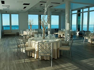 The Allegria Hotel Long Island Weddings New York Beach Wedding Venues 11561