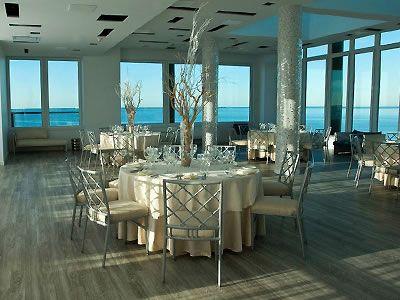 the allegria hotel long island weddings new york beach wedding venues 11561