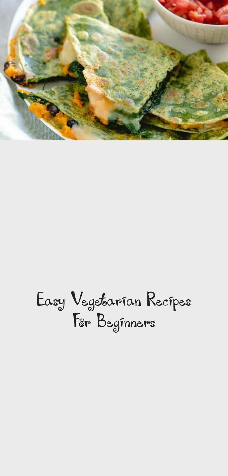 Easy Vegetarian Recipes For Beginners - Diets -  These easy ...  #Beginners #diets #easy #RECIPES #Vegetarian #plantbasedrecipesforbeginners