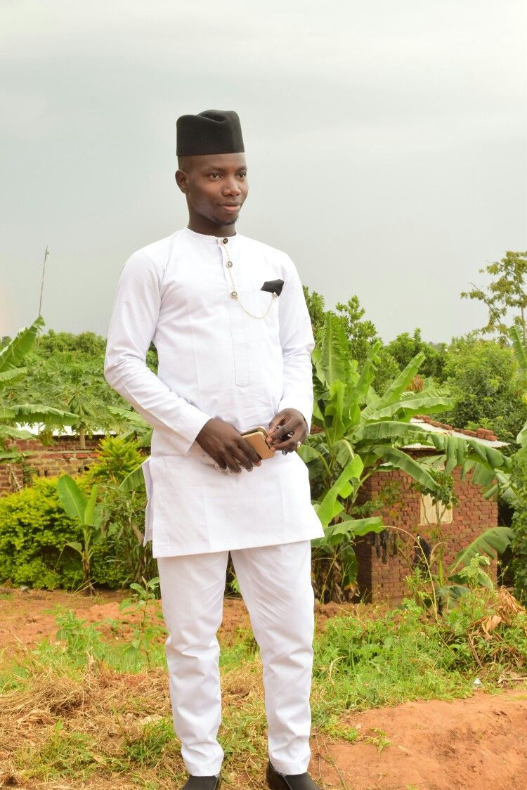 Aa Rasheed Men Clothings Afro Men Men Design Classy Wear