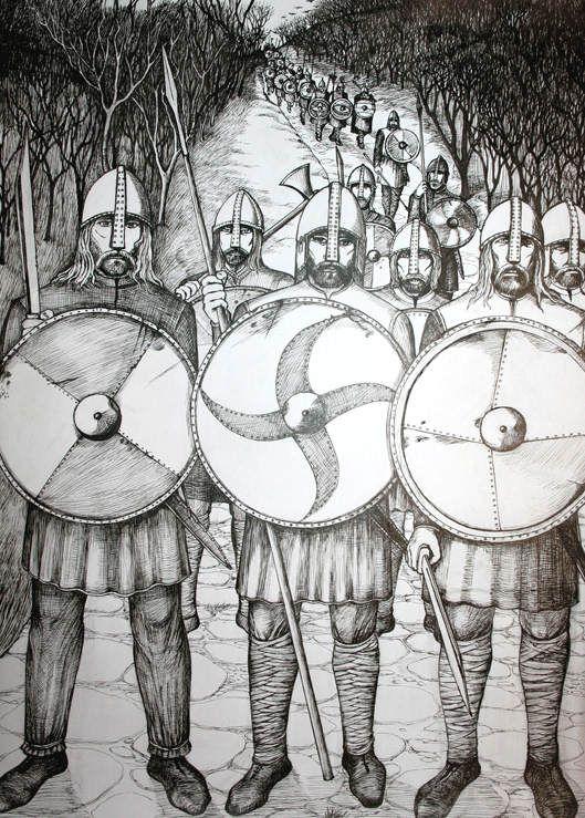 England and English History