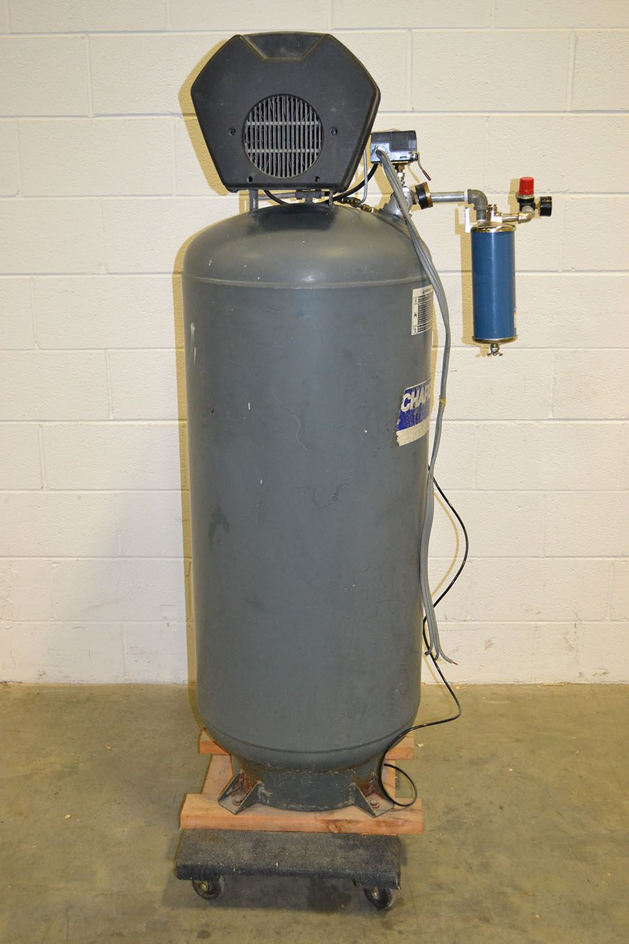 Charge Air Pro 5HP 60 Gallon Air Compressor Air