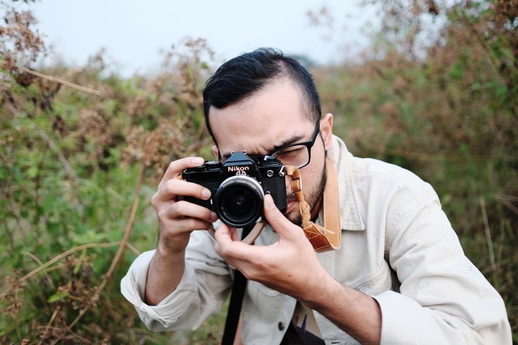 5 Tips Membuat Hasil Fotomu Lebih Baik Tips Latihan Fotografi