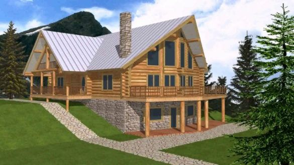Image Result For Timber Frame Homes Awesome Designs