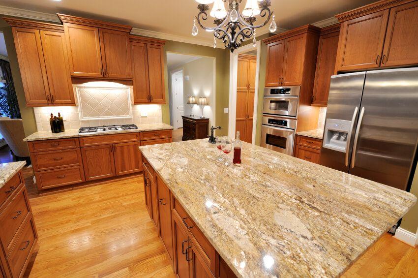 101 UShape Kitchen Layout Ideas (Photos) Granite