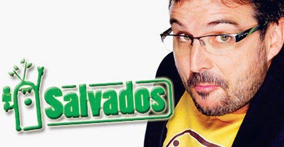 """WEBSEGUR.com: ¿TE PERDISTE """"SALVADOS"""" EL PASADO DOMINGO?"""