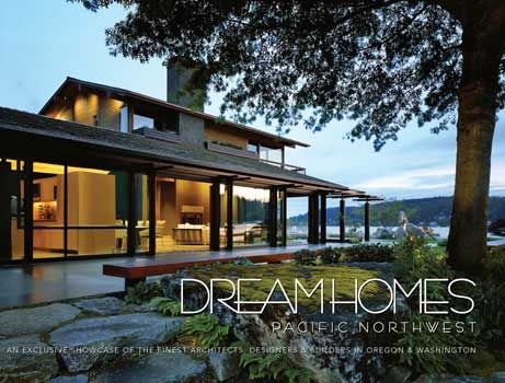 Dream Homes Pacific Northwest Modern Lake House Courtyard House Architecture