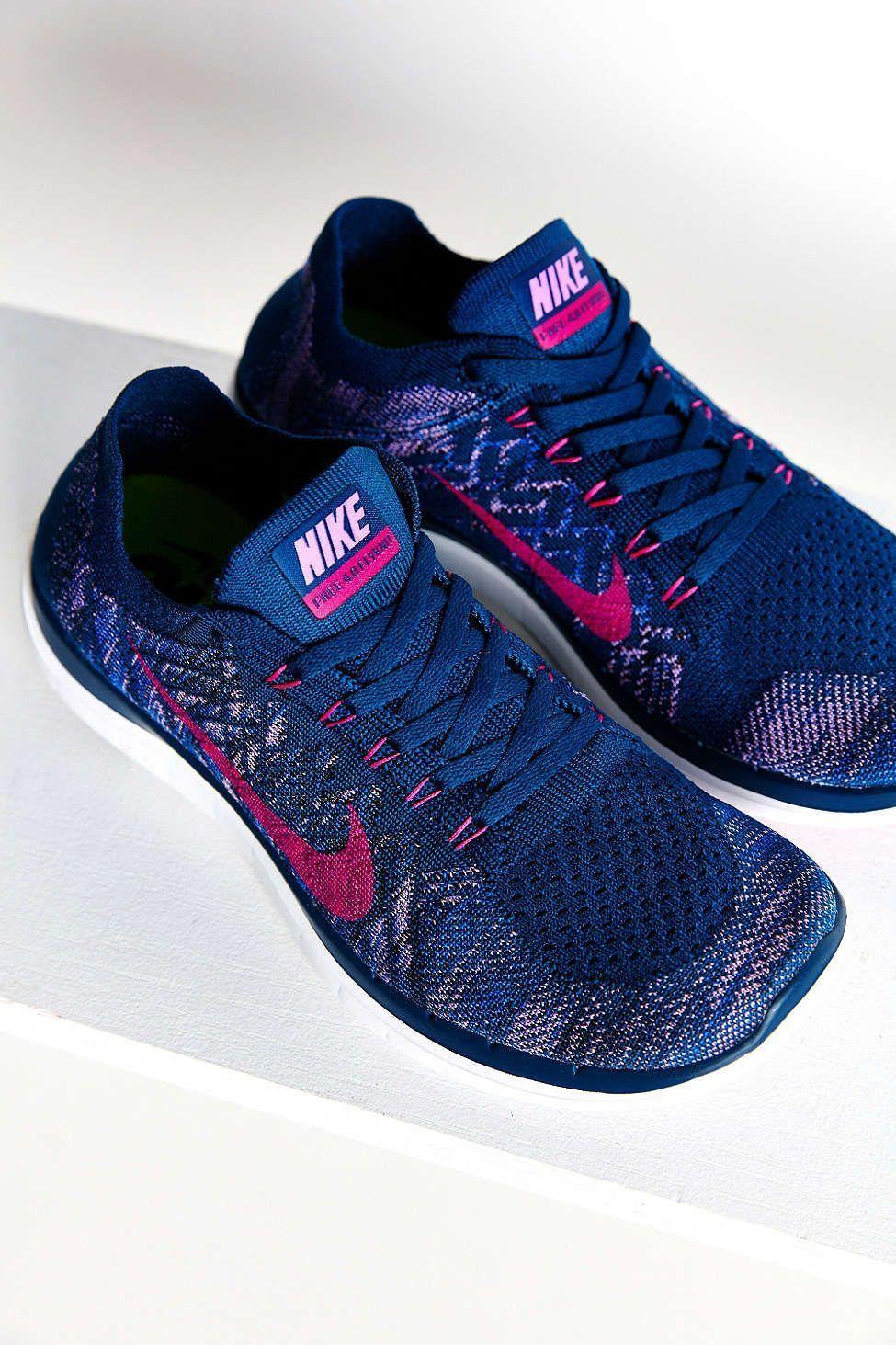 77d0bbc3b436 Nike Flyknit Free 4.0 Sneaker  120