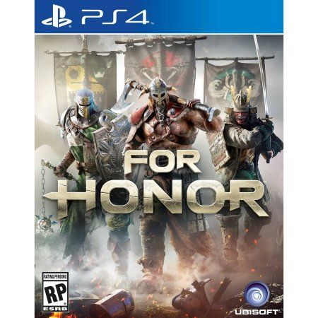 Video Games With Images For Honor Xbox One Ubisoft