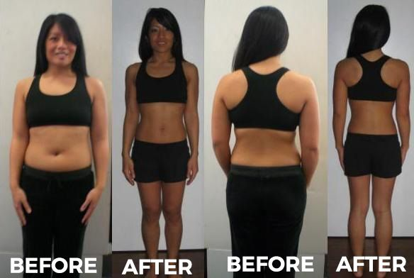 One week diet plan to lose belly fat picture 10
