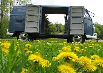 1959 Vw Double Door Panel Van For Sale Double Doors Van For Sale Van