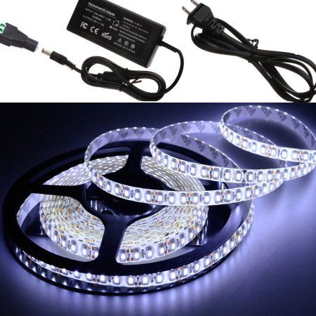 Led Light Strips Walmart Pinanna Zeng On Really Cool Led Strip Lights  Pinterest  Dc