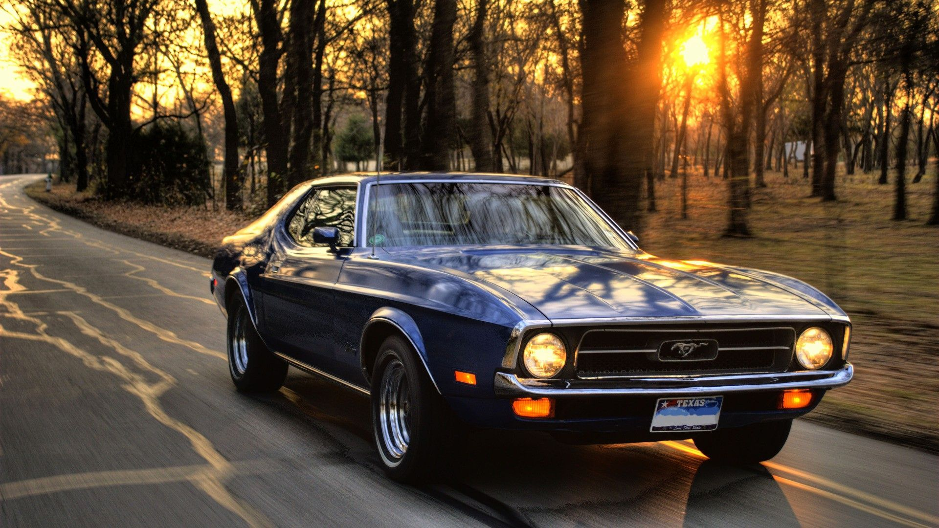 Classic Muscle Car Wallpapers Background Classic Cars Muscle