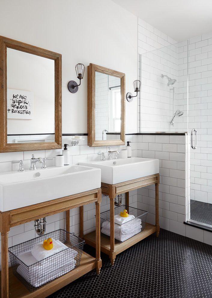 37+ Scandinavian design bathroom vanity inspiration