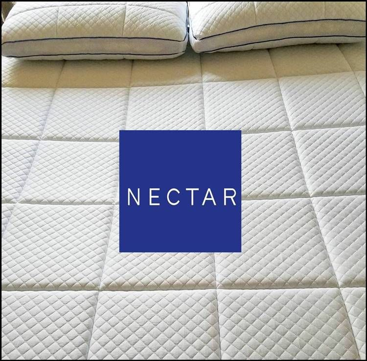 Nectar Mattress Unboxing And Review Mattress Cool Beds Bed Comforters