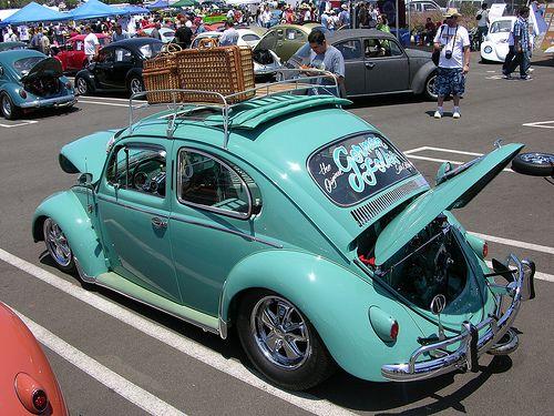 Beetle Deutsch
