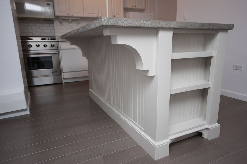How To Make Stock Cabinets Look Custom   Google Search