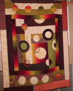 The Quilting Edge: Quilt Gallery | Circular quilt blocks ... : quilt photos galleries - Adamdwight.com