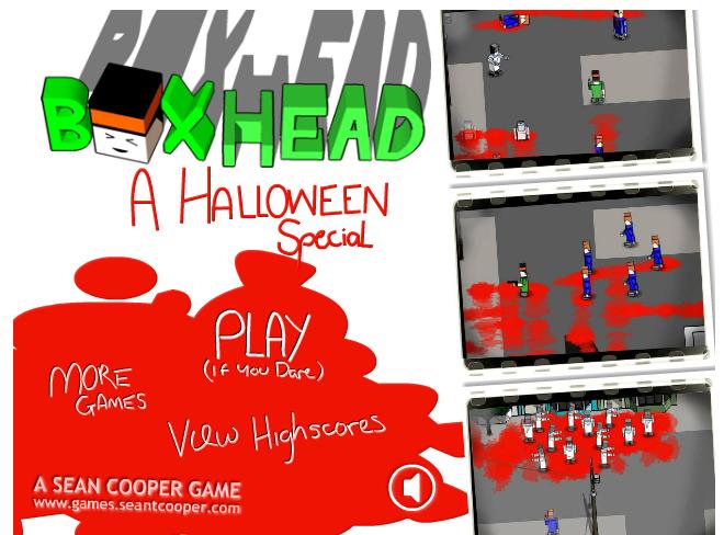 Pin von Games auf Unblocked Games Schulspiele, Halloween