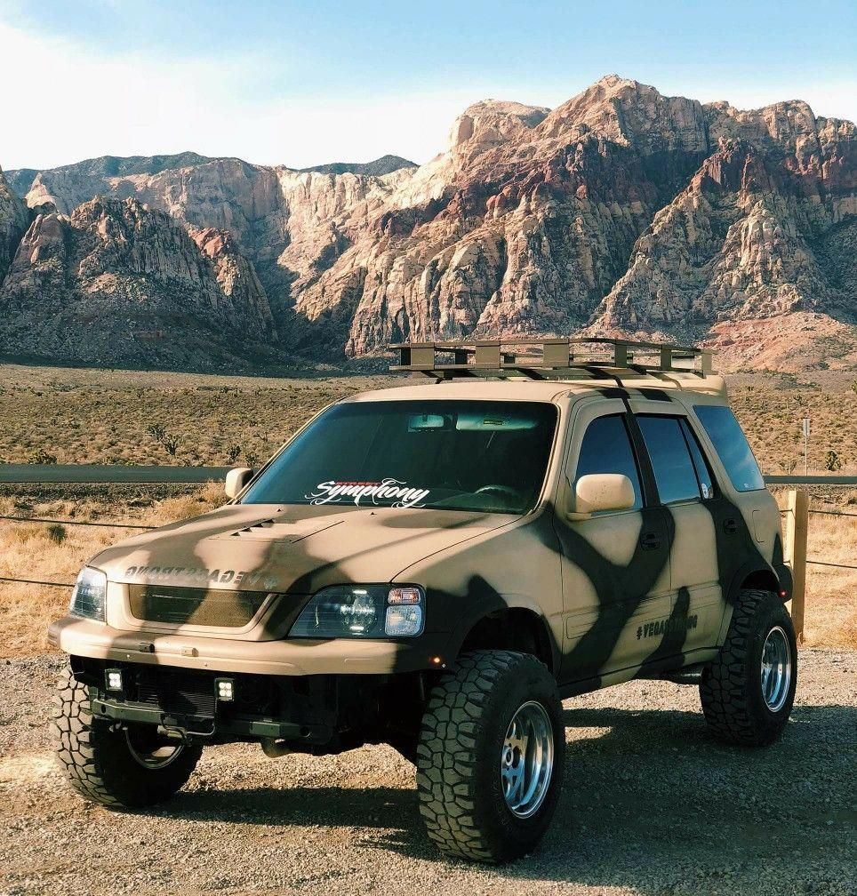Awesome Recreational Vehicle Ideas Detail Is Offered On Our Site Take A Look And You Will Not Be Sorry You Did Recreationa Honda Crv 4x4 Honda Crv Suv 4x4