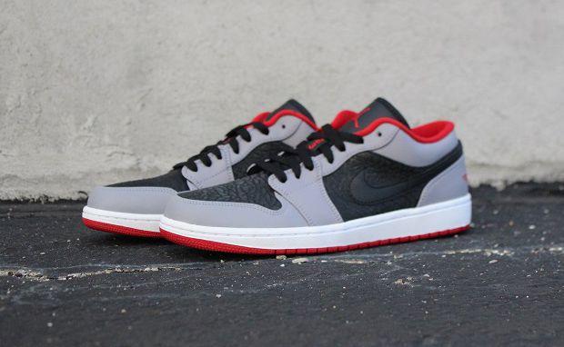 "Air Jordan 1 Low ""Formidable Foes"" Pack"