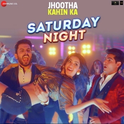 Download Saturday Night Ft Enbee By Neeraj Shridhar Mp3 Song In High Quality Vlcmusic Com In 2020 Mp3 Song Download Mp3 Song Songs