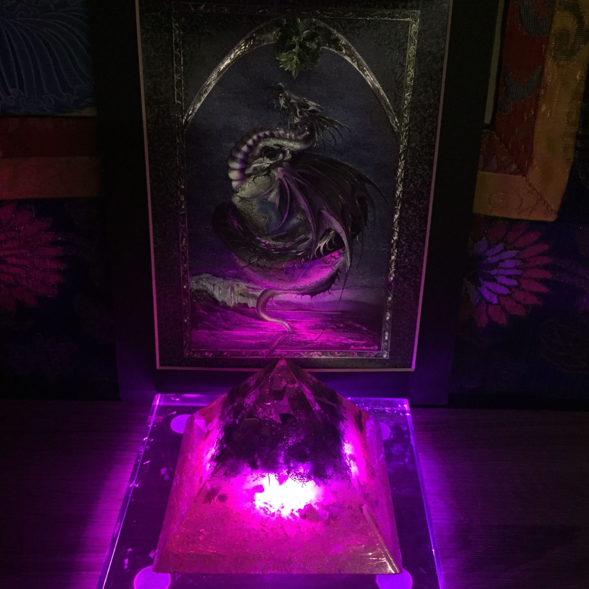 Park Art|My WordPress Blog_How To Charge And Set Intentions With Crystals