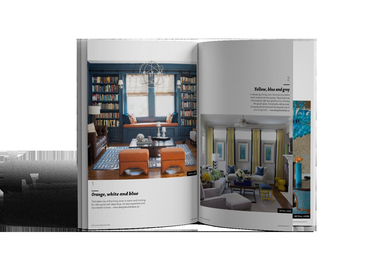Best Interior Design Books Domicilium Decoratus By Kelly