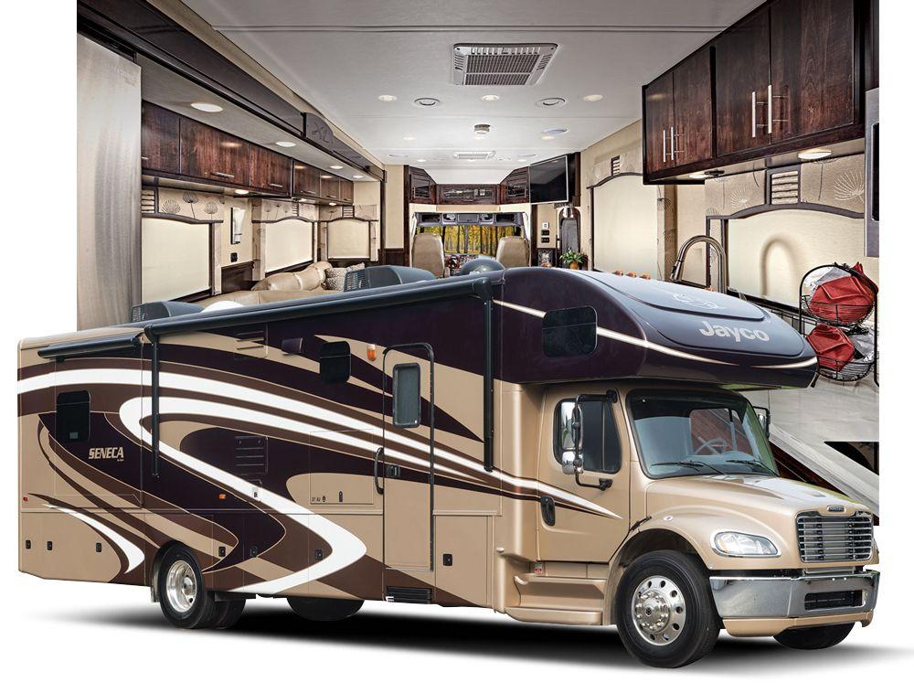 Ca S Of Tranquility Super C Rv Motorhome Luxury Motorhomes
