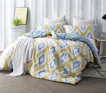 Designer Comforters Buy Online Complete Twin Xl Reversible