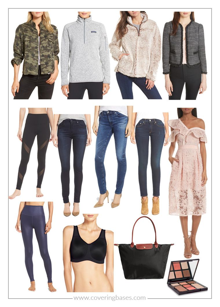 069071443 2018 Nordstrom Early Access Anniversary Sale Sneak Peek of Items Included