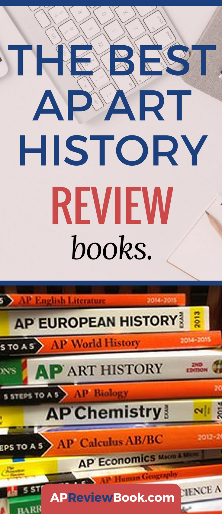 The Best AP Art History Review Books (2019   AP Exam