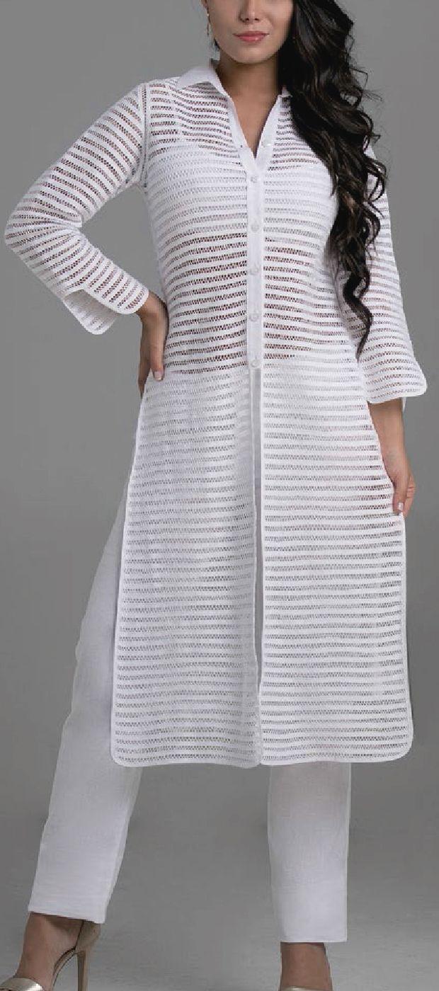crochet duster | Tapados tejidos | Pinterest | Tejidos, Vestidos y Tapas