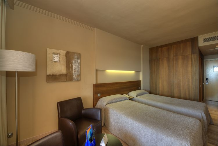 #IFABeach Double Deluxe View room