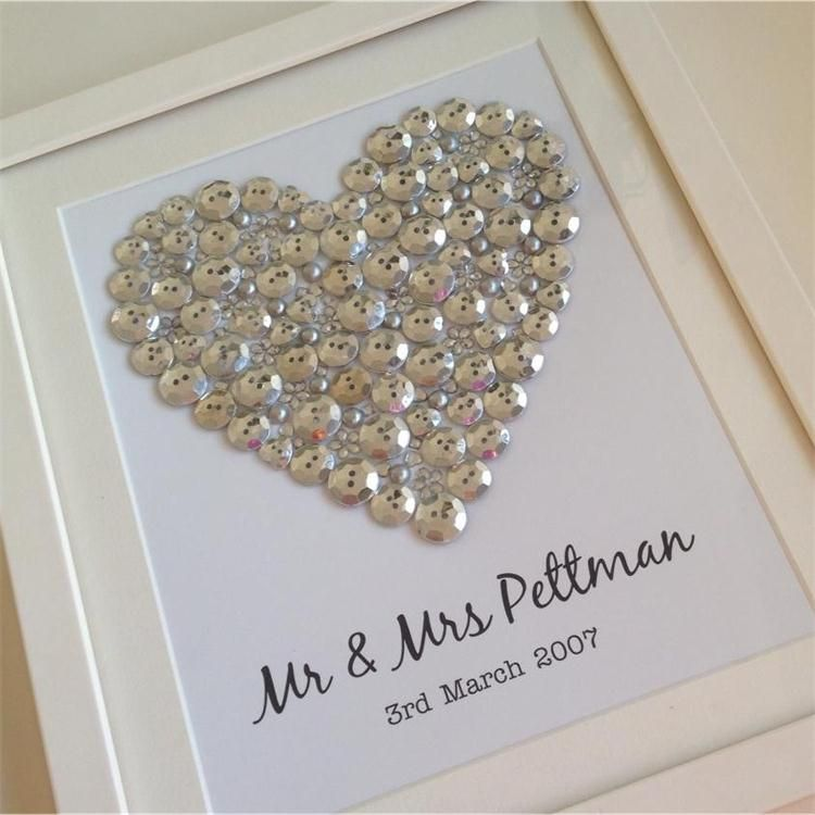 Ideas For Golden Wedding Anniversary Cards