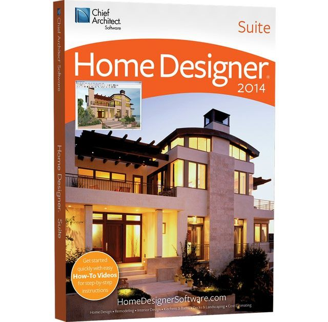 3d Design Using Home Designer Chief Architect Multi Level: The 8 Best Home Design Software Of 2020