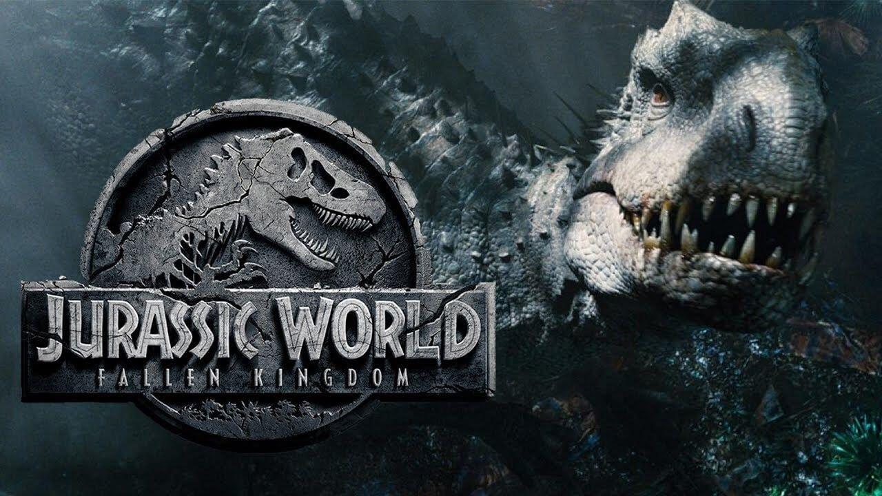 Jurassic World Il Regno Distrutto Streaming Hd Jurassic World Guardare Film Film Completi