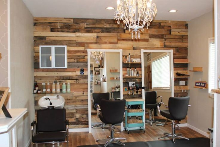 3 New Age Tips To Find A New Salon Black Hair Information Salon Suites Decor Home Hair Salons Home Salon
