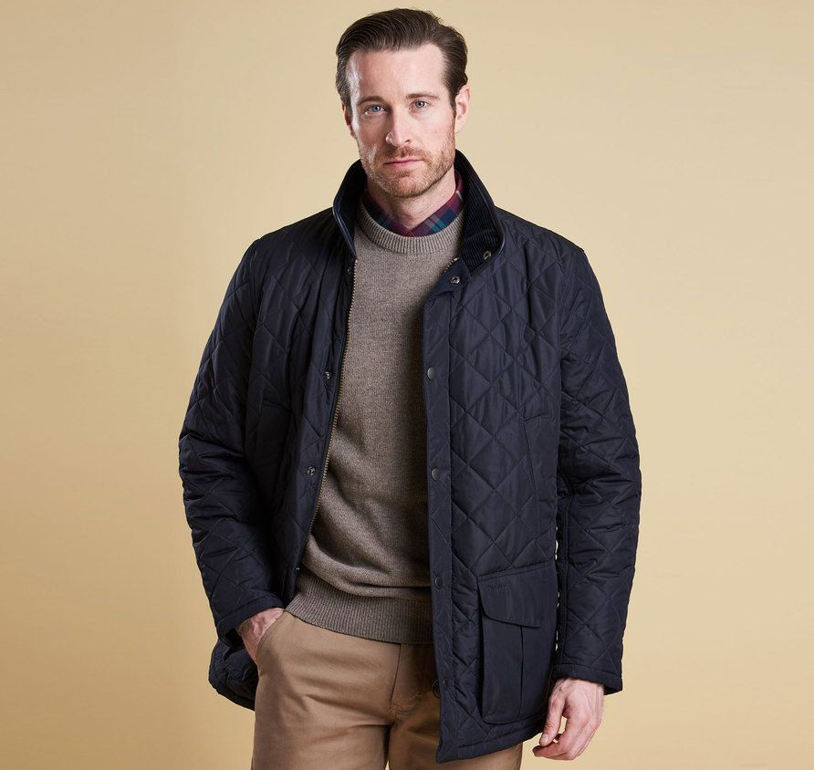 MQU0883NY72 | Quilted Jackets | Mens | Categories | Barbour ... : barbour quilted vest mens - Adamdwight.com