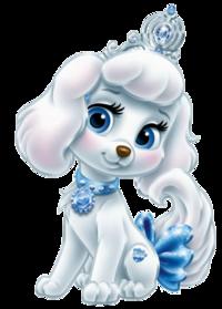 Pin de Juliana ♥ ♪♫☼ em Disney Royal pets ( palace pets