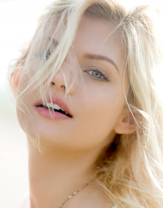 Woman Women Beautiful Blonde Blondes Pretty Face Beauty Green Eyes Gorgeous Stunning Attractive Most Lovely Exqui