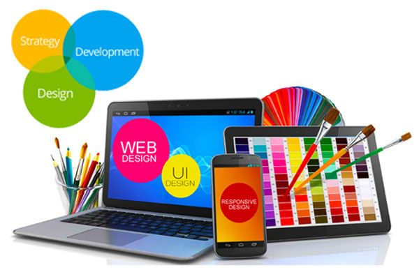 Are You Finding The Famous Web Design Company In India If Yes You Should Contact Us At Trign Web Development Design Custom Web Design Website Design Services
