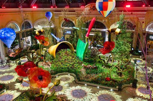 8f63e2bca6a9ccc20500ecea5355efcb - Bellagio Conservatory And Botanical Gardens Vegas