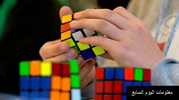 العيد الاربعون لاختراع لعبة مكعب روبيك معلومات عن لعبة مكعب روبيك Rubiks Cube Cube Blog Posts