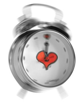 Eight Five Minute Dates - One Woman's Experience with Speed Dating and Hurrydate #dating #love