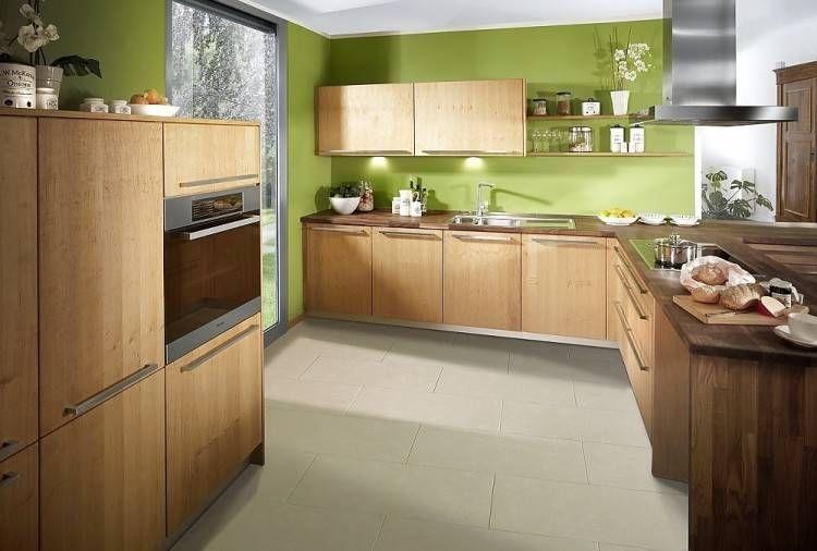Küchenideen Aus Holz Küchengalerie, Küche, Küchen angebote